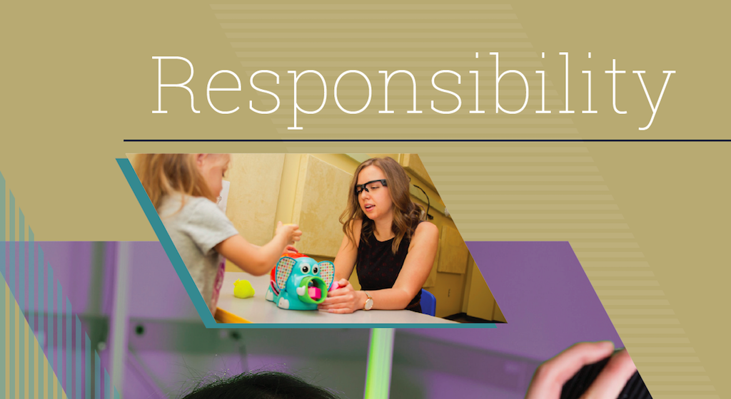Responsibility in Computing