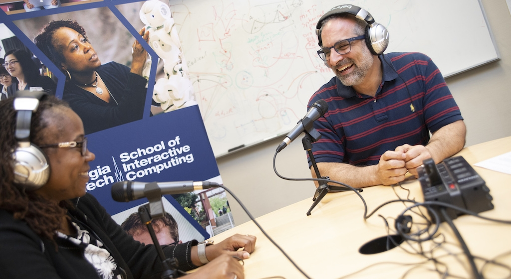 The Interaction Hour: Autism and Computing