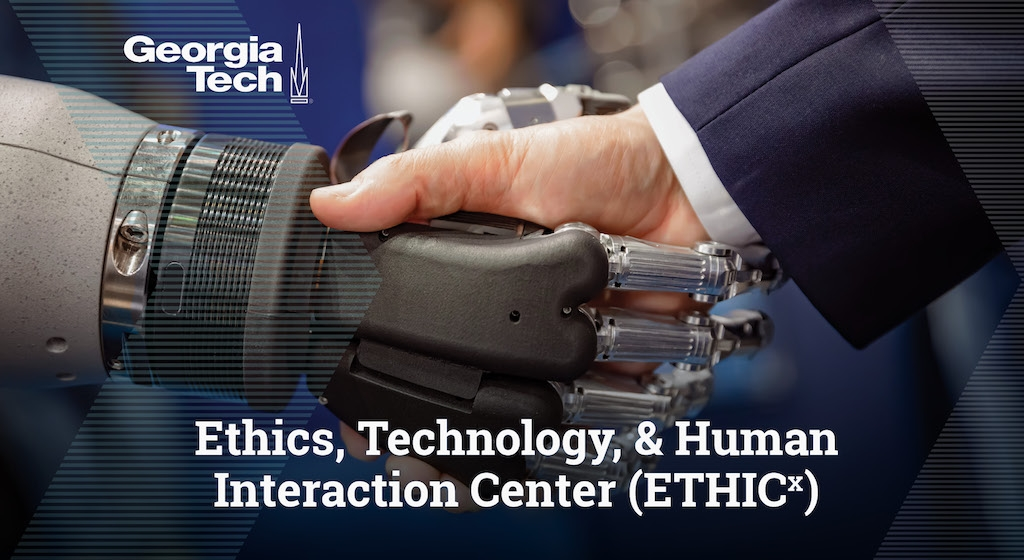 Ethics, Technology & Human Interaction Center