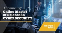 OMSCS Cybersecurity