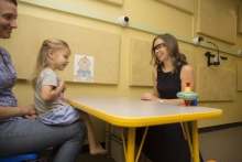 Child Study Lab Autism Research