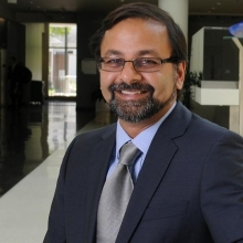 Deven Desai, Associate Director for Legal, Policy, Ethics, and Machine Learning