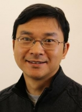George Lan, Associate Director for Machine Learning and Statistics