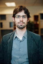Mark Riedl, Associate Director for Machine Learning and Artificial Intelligence