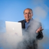 Ashok Goel in the Cloud